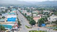 Ngày 5/1/2019, đấu giá quyền sử dụng đất, quyền sở hữu nhà và tài sản gắn liền với đất tại thành phố Kon Tum, tỉnh Kon Tum