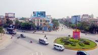 Ngày 10/1/2019, đấu giá quyền sử dụng 8 lô đất tại huyện Hoằng Hóa, tỉnh Thanh Hóa