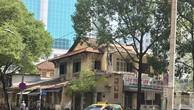 Theo người dân, mức giá đền bù chỉ 125 triệu/m2, trong khi giá thị trường tại khu tập thể đã hơn 300 triệu/m2