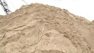 Ngày 3/1/2019, đấu giá 11.679 m3 cát sử dụng cho vật liệu xây dựng thông thường tại tỉnh Quảng Trị
