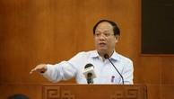 Phó Bí thư thường trực Thành ủy TPHCM Tất Thành Cang xin nghỉ phép gần 20 ngày