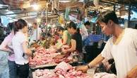 Đà Nẵng mời thầu bán thịt heo bình ổn giá Tết