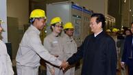 Hoàn thành Công trình Thủy điện Lai Châu vào năm 2016