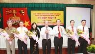 Nhân sự mới HĐND, UBND tỉnh Đồng Nai