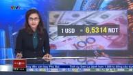Trung Quốc tiếp tục hạ tỷ giá NDT, dấy lên lo ngại về khó khăn kinh tế