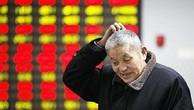 Giới đầu tư bán tháo, chứng khoán Trung Quốc sụt 5%