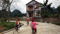 Ngân hàng Nhà nước đốc thúc cho vay xây dựng nông thôn mới