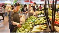 CPI Hà Nội tháng Tết tăng 0,47%