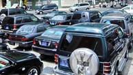 Hướng dẫn mua xe ô tô bằng ngân sách nhà nước năm 2016
