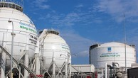 GAS dự kiến đáp ứng trên 70% nhu cầu LPG trong nước