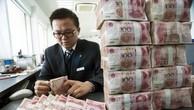Nợ xấu của nhiều ngân hàng lớn Trung Quốc tăng mạnh