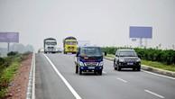 Một số dự án BOT giao thông đề nghị thu và tăng thu phí