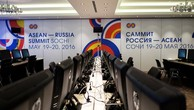 """Hội nghị Sochi: """"Nấc thang"""" mới trong quan hệ Nga và ASEAN"""