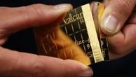 Đồng USD mạnh tiếp tục gây áp lực lên giá vàng