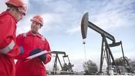 Giá dầu lên cao nhất trong 8 tháng