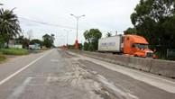 Hàng loạt sai sót tại Dự án BOT Quốc lộ 1 qua Thừa Thiên Huế