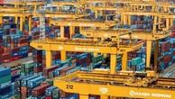 Đại gia vận tải biển 'chết chìm'
