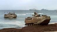 Nhật muốn mua vũ khí Anh đối phó Trung Quốc