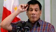 Tổng thống Philippines tăng cường quyền lực cho quân đội