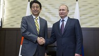 Nga sẵn sàng giải quyết tranh chấp đảo với Nhật Bản