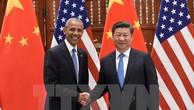 Trung Quốc-Mỹ nhấn mạnh về lợi ích chung và kiểm soát khác biệt