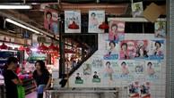 Hong Kong tổ chức bầu cử cơ quan lập pháp