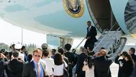 Quan chức Trung Quốc chặn đường cố vấn an ninh tháp tùng Obama