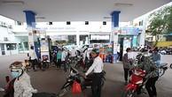 Xăng tiếp tục tăng giá từ 15h