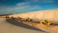 Trường Thịnh: Hoài bão nơi biển xanh, cát trắng