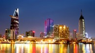 Bất động sản TP.HCM lọt Top 5 điểm đến đầu tư hàng đầu châu Á