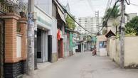Giá nhà phố hẻm xe hơi Sài Gòn tăng vọt