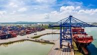Chuẩn bị xây bến cảng tổng hợp Cái Mép