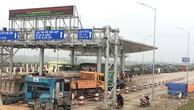 Người dân chặn xe, trạm BOT ở Phú Thọ dừng thu phí