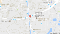 Hà Nội tạm ngừng thi công dự án nhà ở 75 Tam Trinh do sai phạm