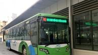 Buýt nhanh BRT ở Hà Nội đang hoạt động thế nào?