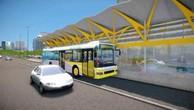 TP HCM định đầu tư 143 triệu USD cho tuyến buýt chất lượng cao