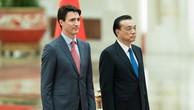 Canada và Trung Quốc trì hoãn khởi động tiến trình đàm phán FTA