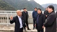 Bộ trưởng Nguyễn Chí Dũng làm việc tại Sơn La: Gỡ khó cho công trình trọng điểm