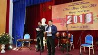 Việt Nam trân trọng sự hỗ trợ của các đối tác phát triển