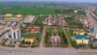 Hưng Yên công bố danh mục Dự án Dream City 33 nghìn tỷ