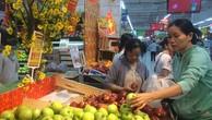 Chỉ số giá tiêu dùng tháng 3 giảm 0,27%