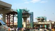 Dự án đường sắt đô thị thí điểm, đoạn Nhổn - ga Hà Nội: Nhiều dấu hiệu vi phạm của TCT Xây dựng Lũng Lô