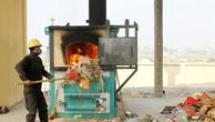 Lựa chọn nhà thầu cho Dự án Xây dựng khu xử lý rác tỉnh Hà Giang