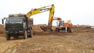 Xây dựng dịch vụ và thương mại 68 thi công cùng lúc 8 gói lớn
