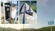 Phú Yên: Thêm gói thầu điện chiếu sáng bị tố thi công trước