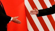 Trung Quốc phủ nhận đề xuất giảm 200 tỷ USD thâm hụt thương mại cho Mỹ