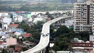 TP HCM kiến nghị tăng vốn đầu tư cho 2 dự án metro