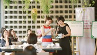 VPBank: Tiếp thêm sức mạnh cho nữ CEO