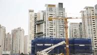Vốn ngoại tiếp tục đổ vào bất động sản