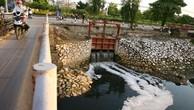 Dự án Hệ thống xử lý nước thải Yên Xá: Chậm lựa chọn nhà thầu, có về đích đúng hạn?